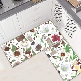 Ejoya Modern Tasarımlı Mutfaklara Özel Paspas 94066