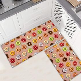 Ejoya Modern Tasarımlı Mutfaklara Özel Paspas 94067