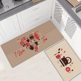 Ejoya Modern Tasarımlı Mutfaklara Özel Paspas 94072