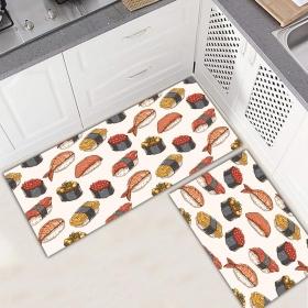 Ejoya Modern Tasarımlı Mutfaklara Özel Paspas 94074
