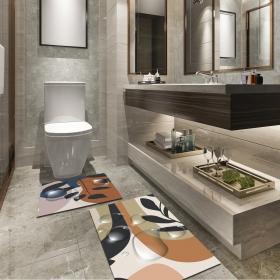 Ejoya Modern Tasarımlı Banyolara Özel Paspas 94103