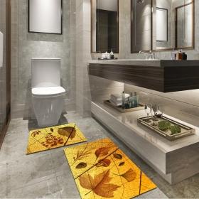Ejoya Modern Tasarımlı Banyolara Özel Paspas 94125