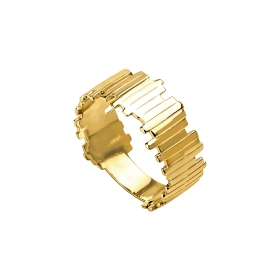 eJOYA 14 Ayar Altın Yüzük 98098