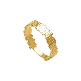 eJOYA 14 Ayar Altın Yüzük 98099