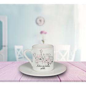 eJOYA Dostlar Türk Kahvesi Fincanı 80920