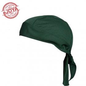 eJOYA Bandana Şapka - Koyu Yeşil BD027