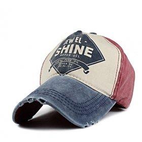 eJOYA Baseball Şapka BS184
