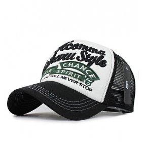 eJOYA Baseball Şapka BS193