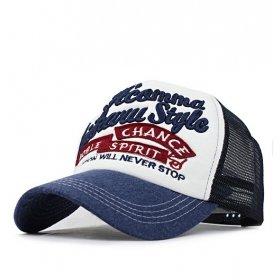 eJOYA Baseball Şapka BS194