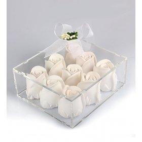 eJOYA Beyaz Güller