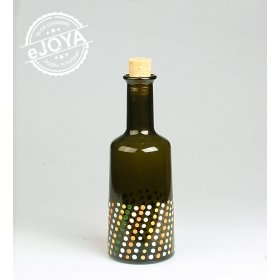 eJOYA Gifts  Dekoratif Şişe Dotty