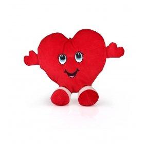 eJOYA Seni Bu Kadar Çok Seviyorum Kalp Yastık