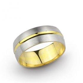 eJOYA Altın Alyans ST0610L