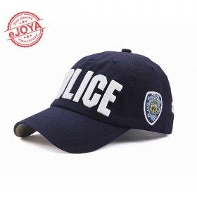 eJOYA Baseball Police Şapka BS5