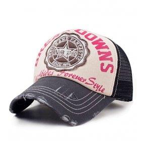 eJOYA Baseball Şapka BS135