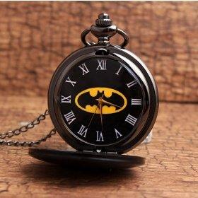 eJOYA Batman Cep Saati BCK01