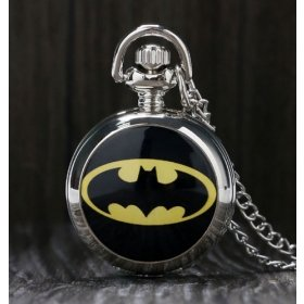 eJOYA Batman Cep Saati