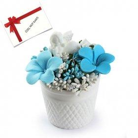 eJOYA Gifts Benim Şirin Meleğim - Maviş