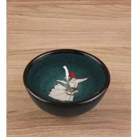 eJOYA Gifts Hediyelik Çini Mum CM002