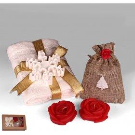 eJOYA Gifts Yeni Yıl Kartanesi Hediye Paketi