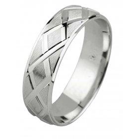 eJOYA Gümüş Alyans B1046