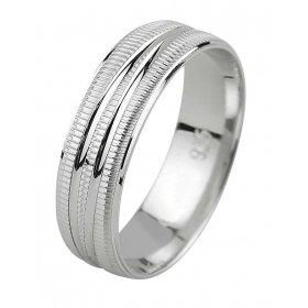 eJOYA Gümüş Alyans B1067
