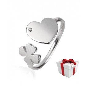 eJOYA Kalpli Şans Yüzüğü