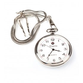 eJOYA Lüks Kapaksız Cep Saati  ND310