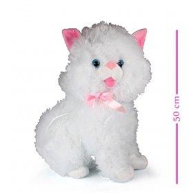 eJOYA Şirin Kedi Peluş 50 cm