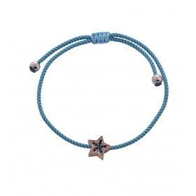 eJOYA Zircone Taşlı Yıldız Bileklik 78834