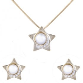 Elia Accessories  Bijuteri Takım