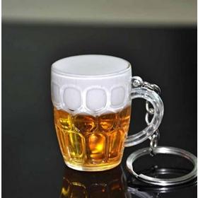 Elia Bira Bardağı Anahtarlık BN20