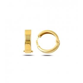 eJOYA Halka Altın Küpe 80945