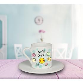 eJOYA Keyif Şeysi Türk Kahvesi Fincanı 80908