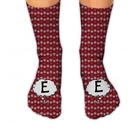 eJOYA Kişiye Özel Kartaneli Yeni Yıl Çorabı 81159
