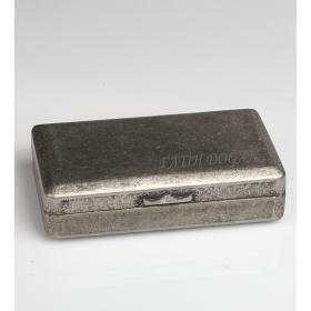 eJOYA Kişiye Özel Metal Sigara Tabakası 80368