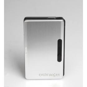 eJOYA Kişiye Özel Metal Sigara Tabakası 80370