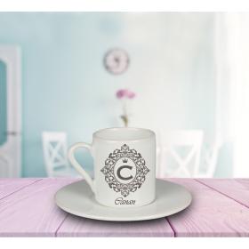 eJOYA Kişiye Özel Türk Kahvesi Fincanı 80918