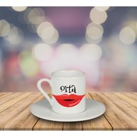 eJOYA Orta Türk Kahvesi Fincanı 80913