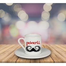 eJOYA Şekerli Türk Kahvesi Fincanı 80917