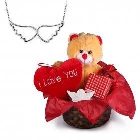 Sevgiliye Özel Hediye Paketi